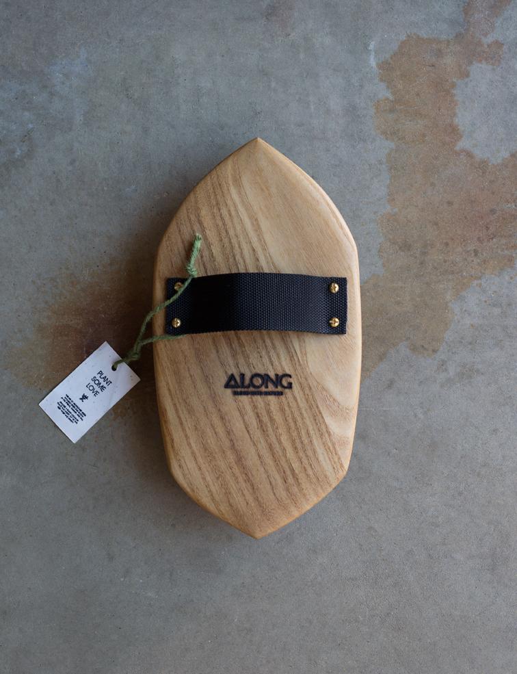 SURF HANDPLANE MAGNOLIA / CUSTOM ORDER $130
