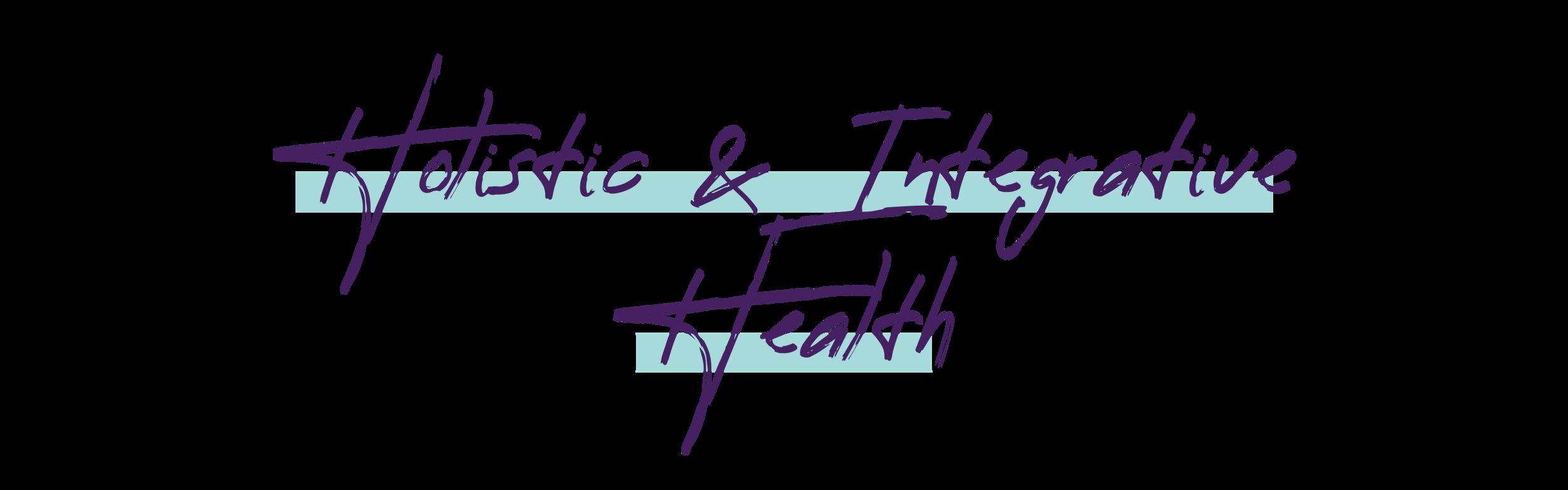 Holistic & Integrative Health.png