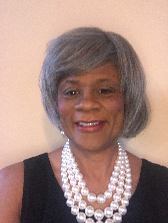 Rev. Marcia J. Cole-Morton