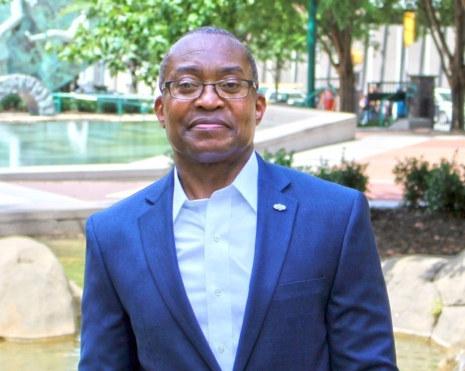 Sam Gude – Chief Executive Officer