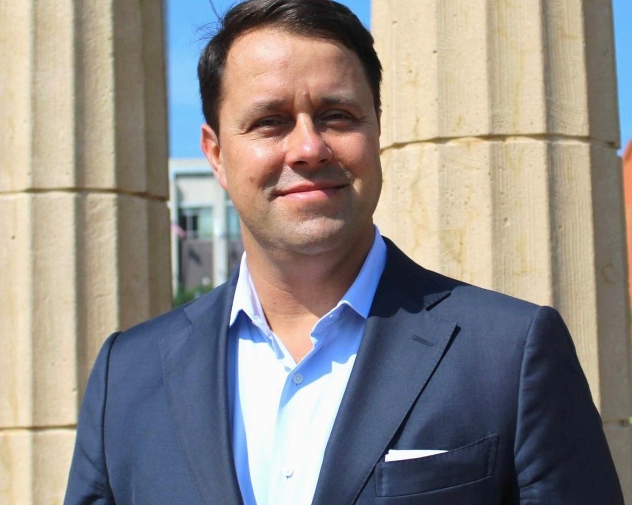 Matt Samuelson – President