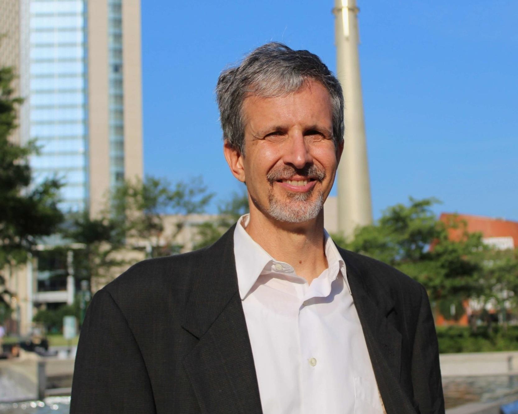 Joe Gudiswitz – Director of Engineering