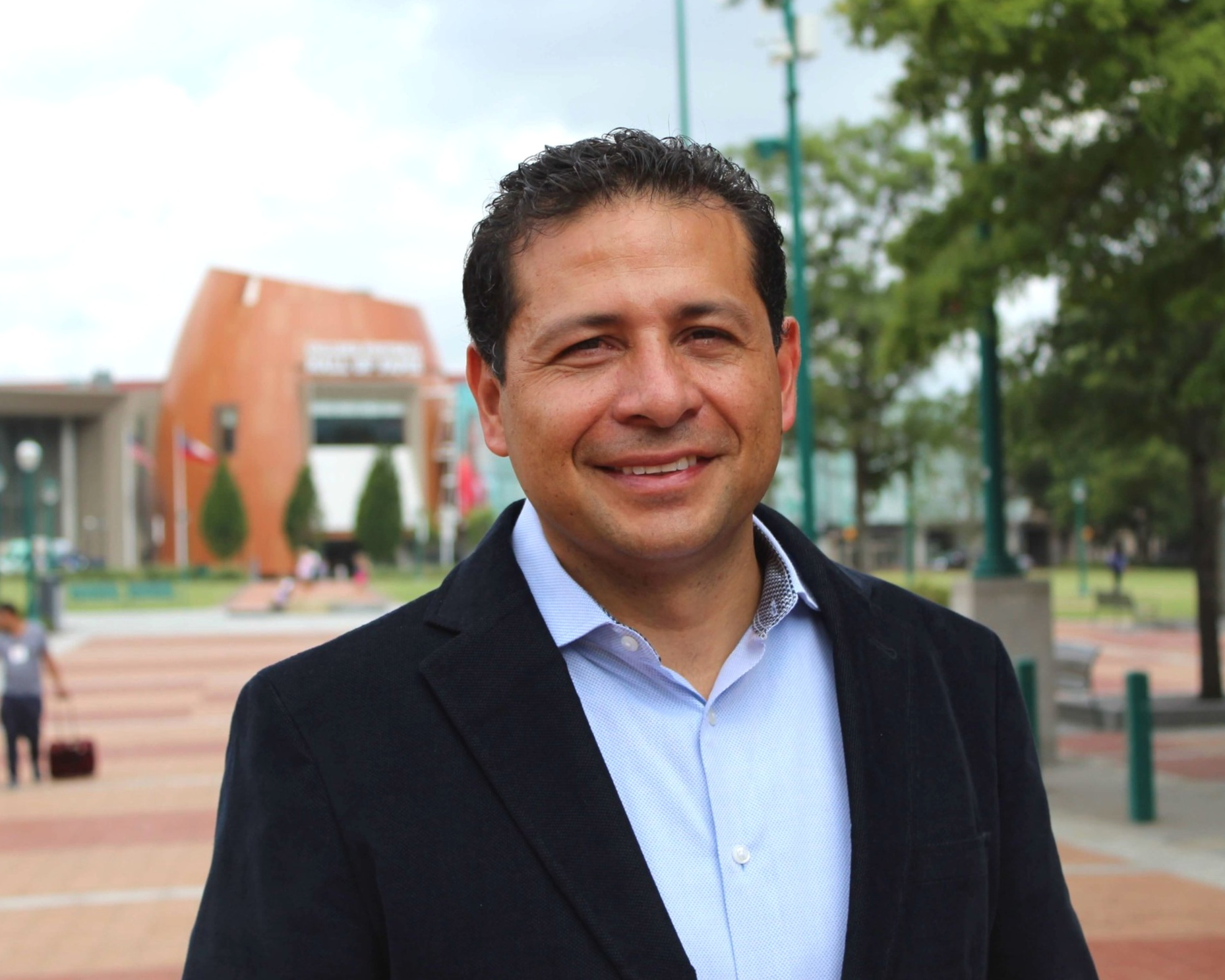 Javier Cristancho – Director of Program & Project Controls
