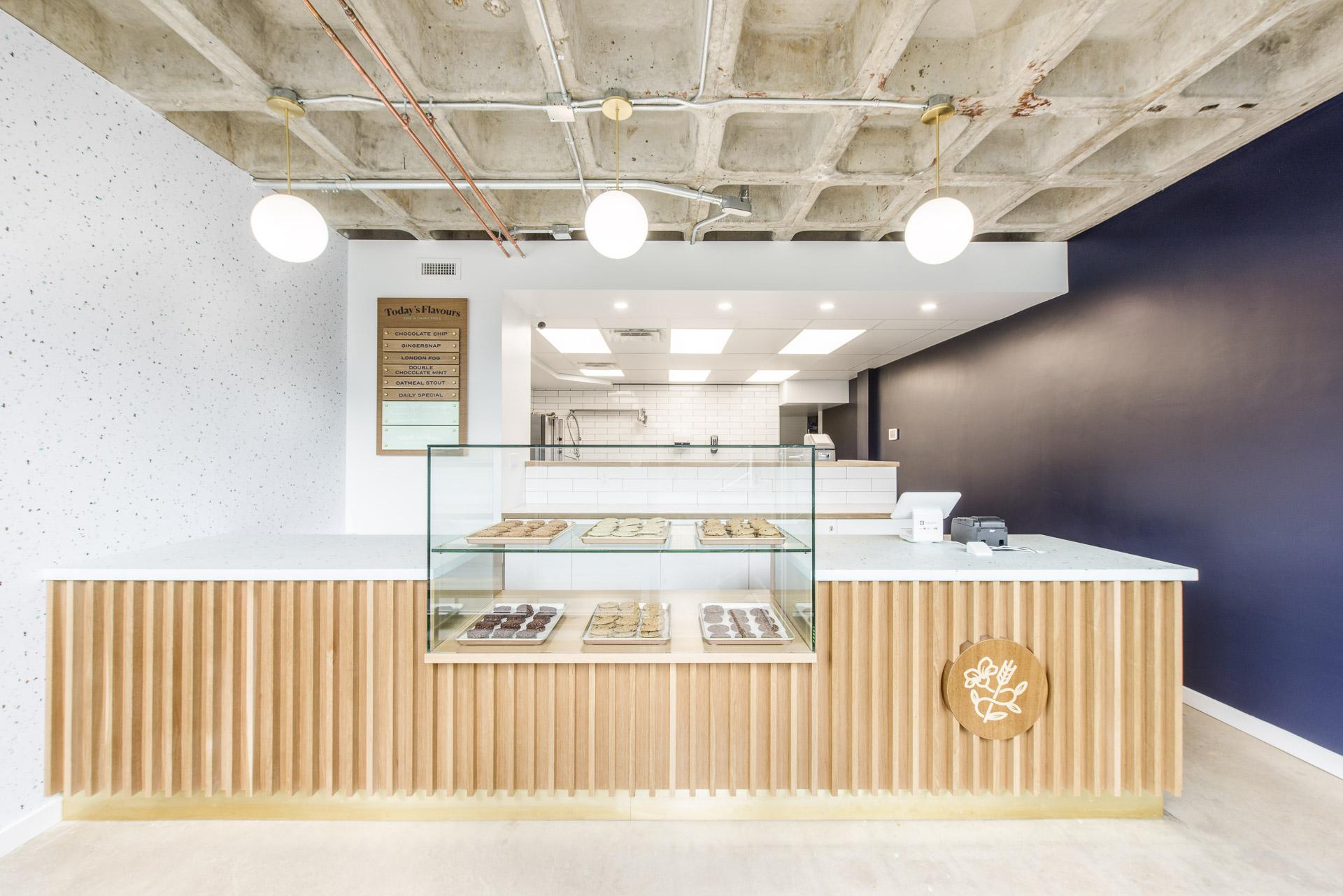 Retail Design -