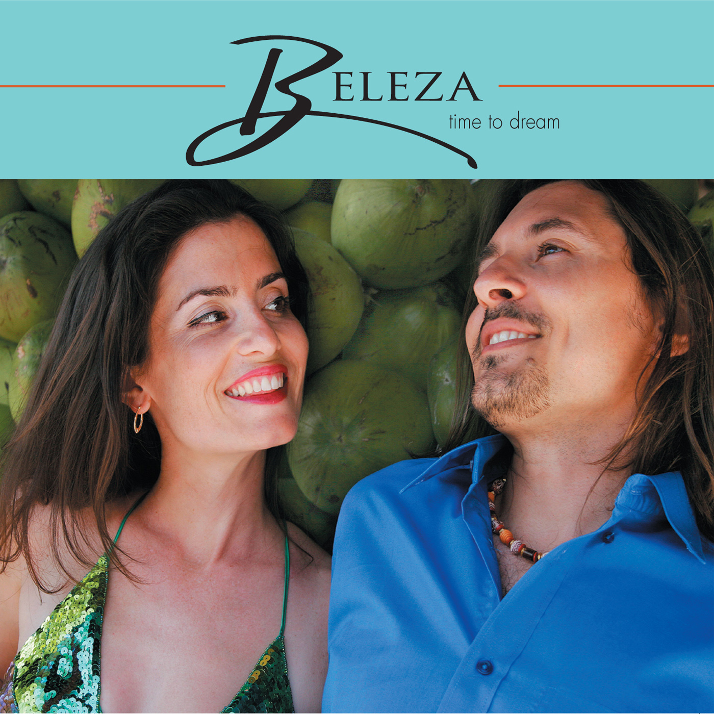 Beleza Time To Dream.jpg