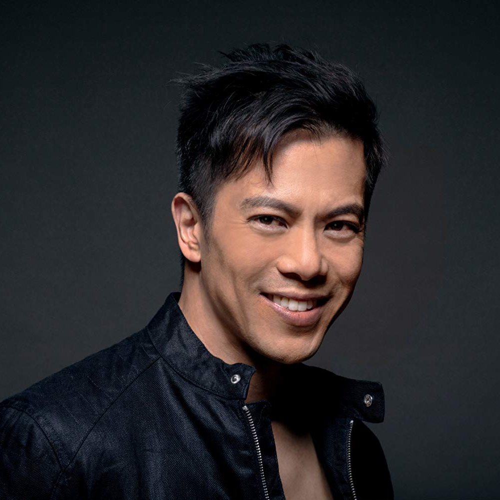 """Byron Mann, Actorwu Assassins, Skyscraper, The Big Short, Arrow, Altered Carbon - """"Ken is one of the best teachers I've worked with in understanding all the different colors and shoes of a scene."""""""
