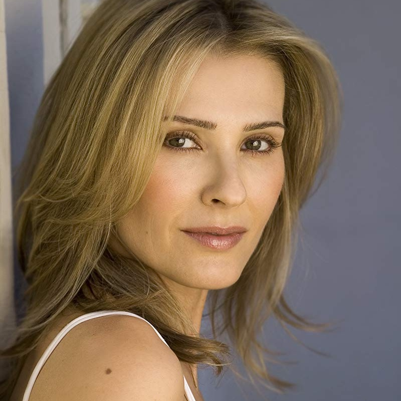 Sandra Hess, actorGeneral Hospital, NCIS, The Young & the Restless -