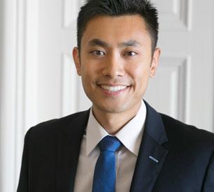 JONATHAN WU   Partner, Chief Financial Officer