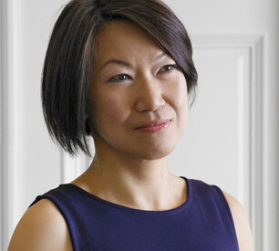 ALLY CHEUNG   Executive Assistant