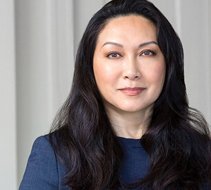 MARILYN CHIN   Executive Assistant
