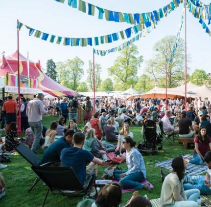 Cheltenham Jazz Festival -