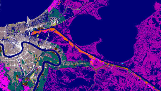 Building the Coastal Flood Exposure Mapper   Communities can create a collection of maps that show the people, places, and resources susceptible to reoccurring flooding, storm surge, or riverine flooding.   Read about this Success Story
