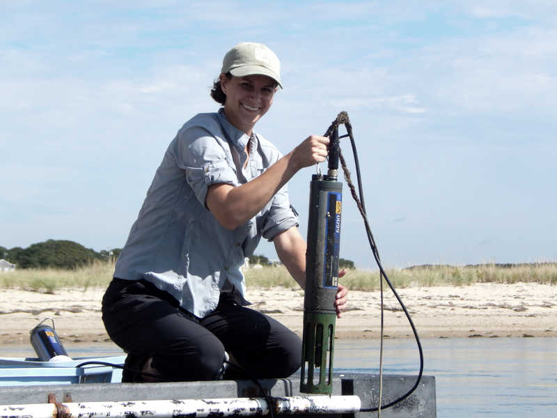 Supporting the National Estuarine Research Reserve System   On behalf of NOAA's Office for Coastal Management, several staff from The Baldwin Group are liaisons to national estuarine research reserve sites.   Read about this Success Story