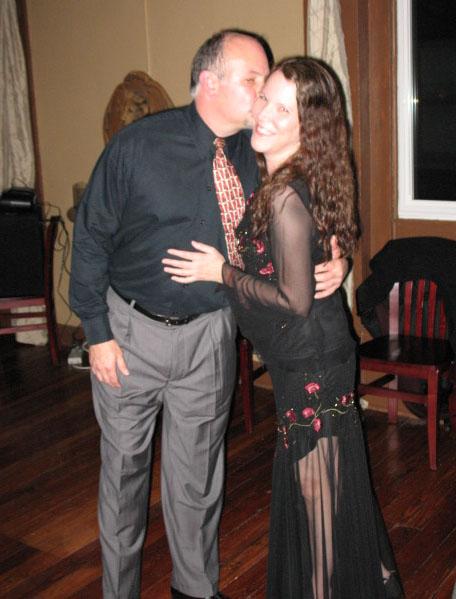 Last Tango In Paris 2007
