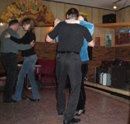 Al's Bar February 2008