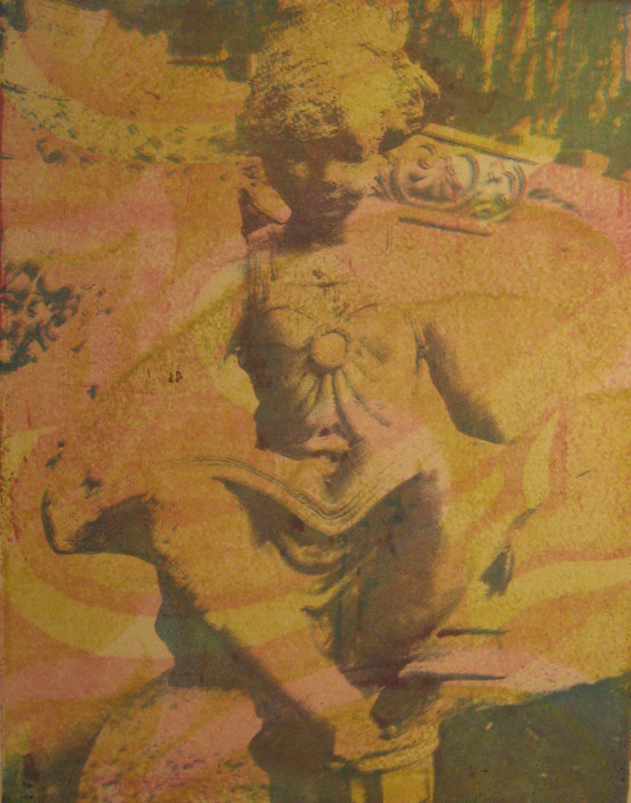 Chapman Series, Monoprint