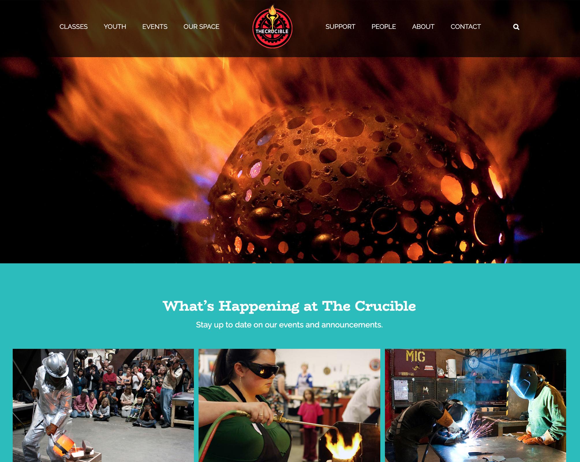 Website Overhaul