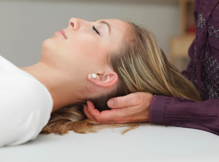 Craniosacral therapy utilizes gentle touch…