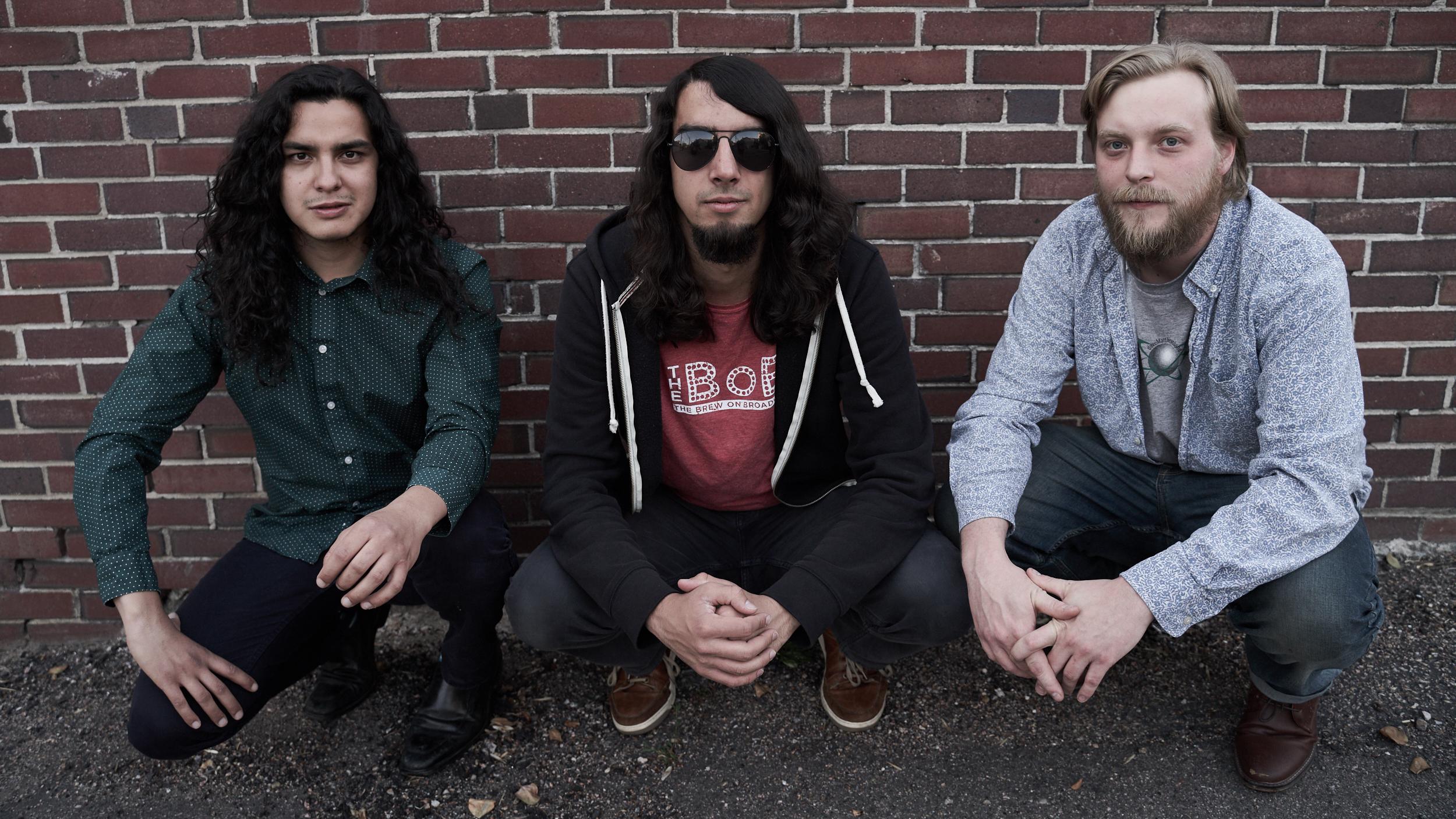 Band Headshots // Denver, CO // May 2019