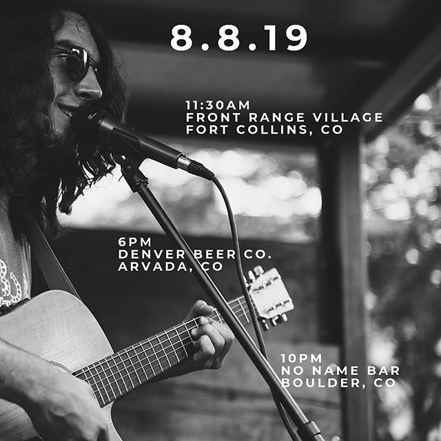 My first triple-header. Ready to shred my way through the Front Range today! 🤘 📸: @kevmkmgmt