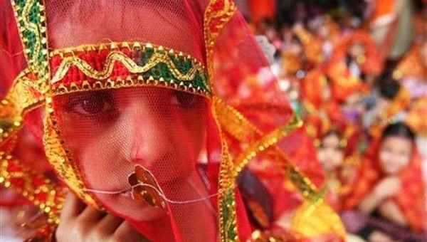 How Hindu Women Fought Child Marriage in Trinidad and Won (TeleSUR) -