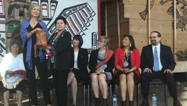 Canada's Inquiry into Missing and Murdered Indigenous Women Welcomed, But Falls Short (TeleSUR) -