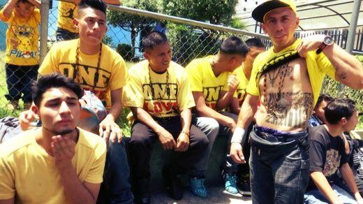Ecuador Latin Kings Gang Transformed by Citizens' Revolution (TeleSUR) -