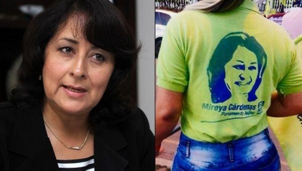 From Guerrilla to Ecuadorean State Lawmaker: Rosa Mireya Cardenas (TeleSUR) -