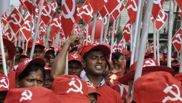 How the Communist Party-Led State of Kerala Is Leading India (TeleSUR) -