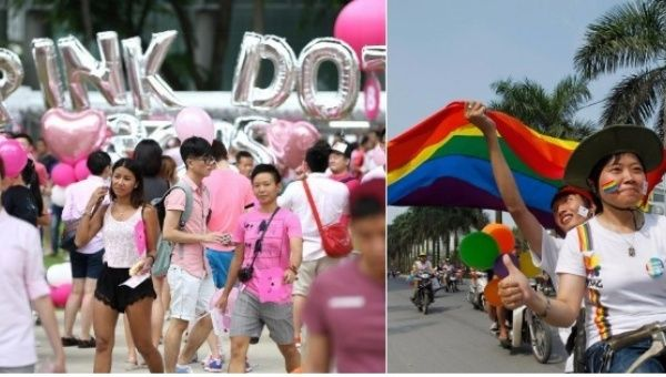 LGBT Rights in Asia: the Cases of Singapore and Vietnam (TeleSUR) -