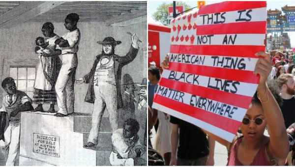200 Years a Slave: The Buried History of Slavery in in Canada (TeleSUR) -