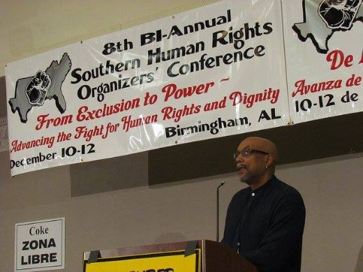 'Injecting Radical Politics into the Machinery': An Interview with U.S. Green Party VP Candidate Ajamu Baraka (TeleSUR) -