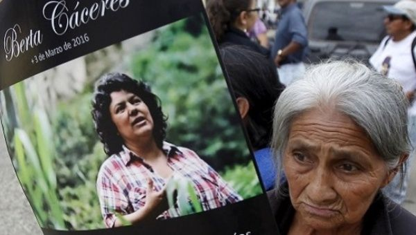 The Fight for Gender Equality Continues on Honduran Women's Day (TeleSUR) -
