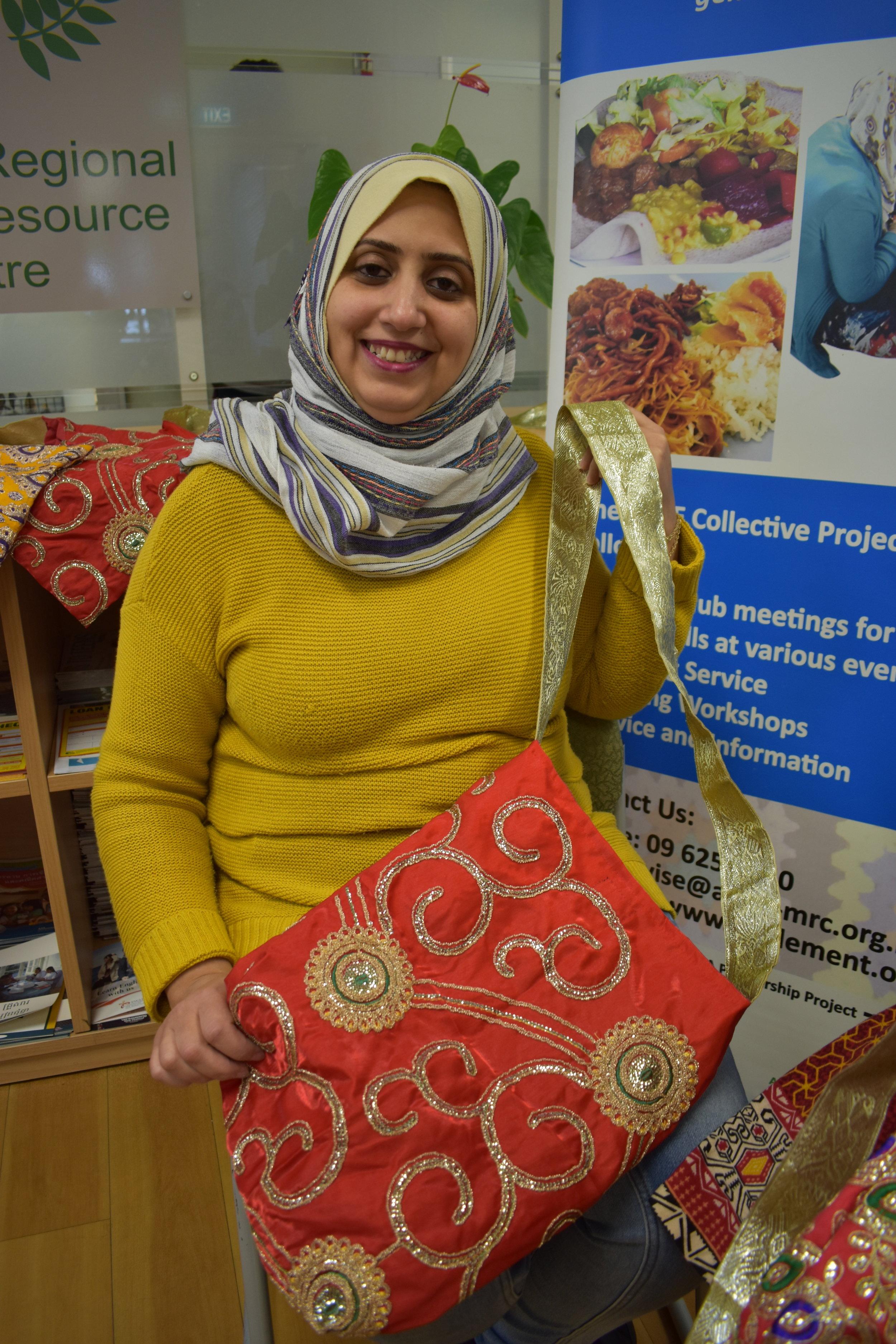 Baydaa Mahdi_WISE_Craft Rumala Bags 1.JPG