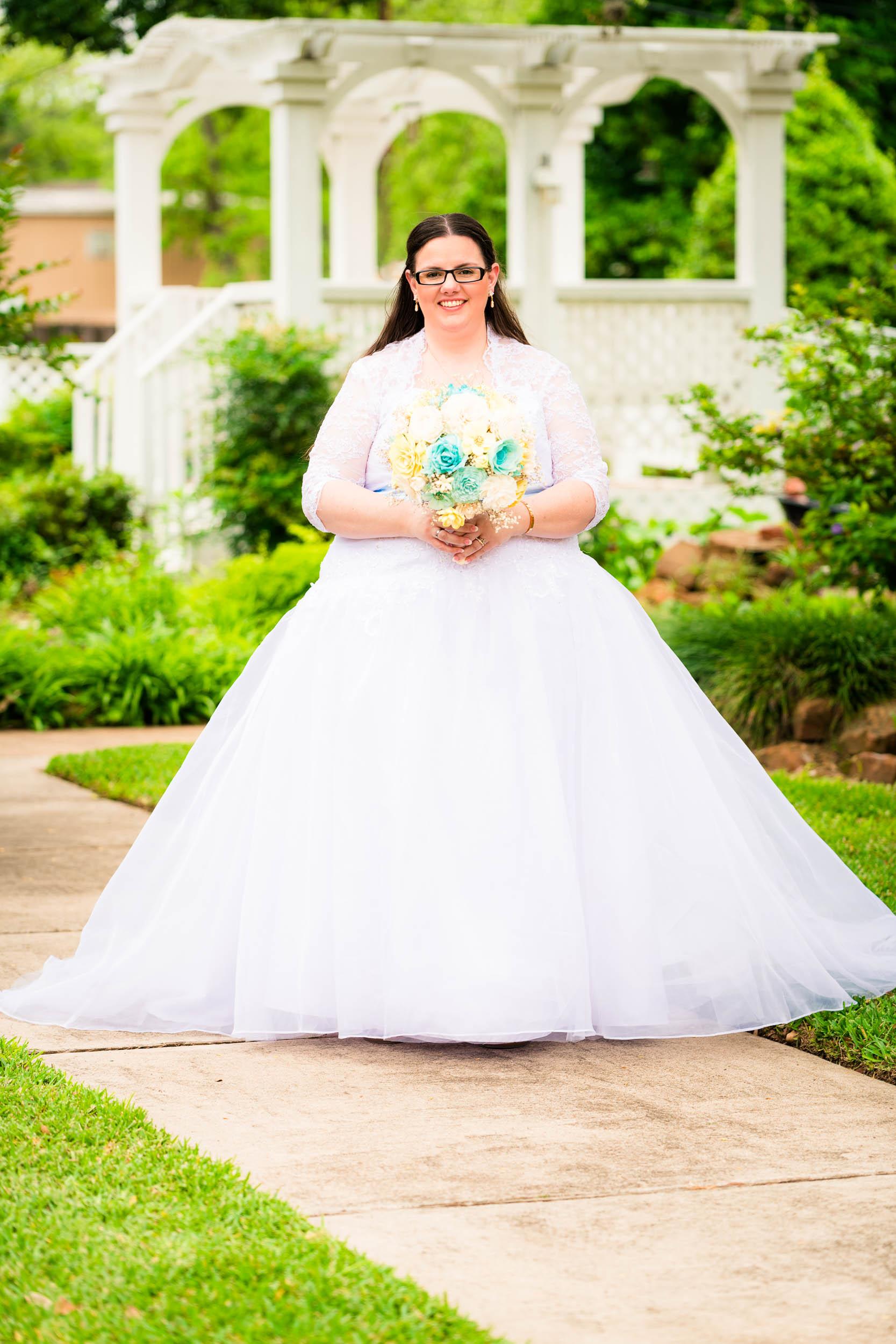 Wedding Photographer Houston Sugar Land Missouri City Sienna Plantation