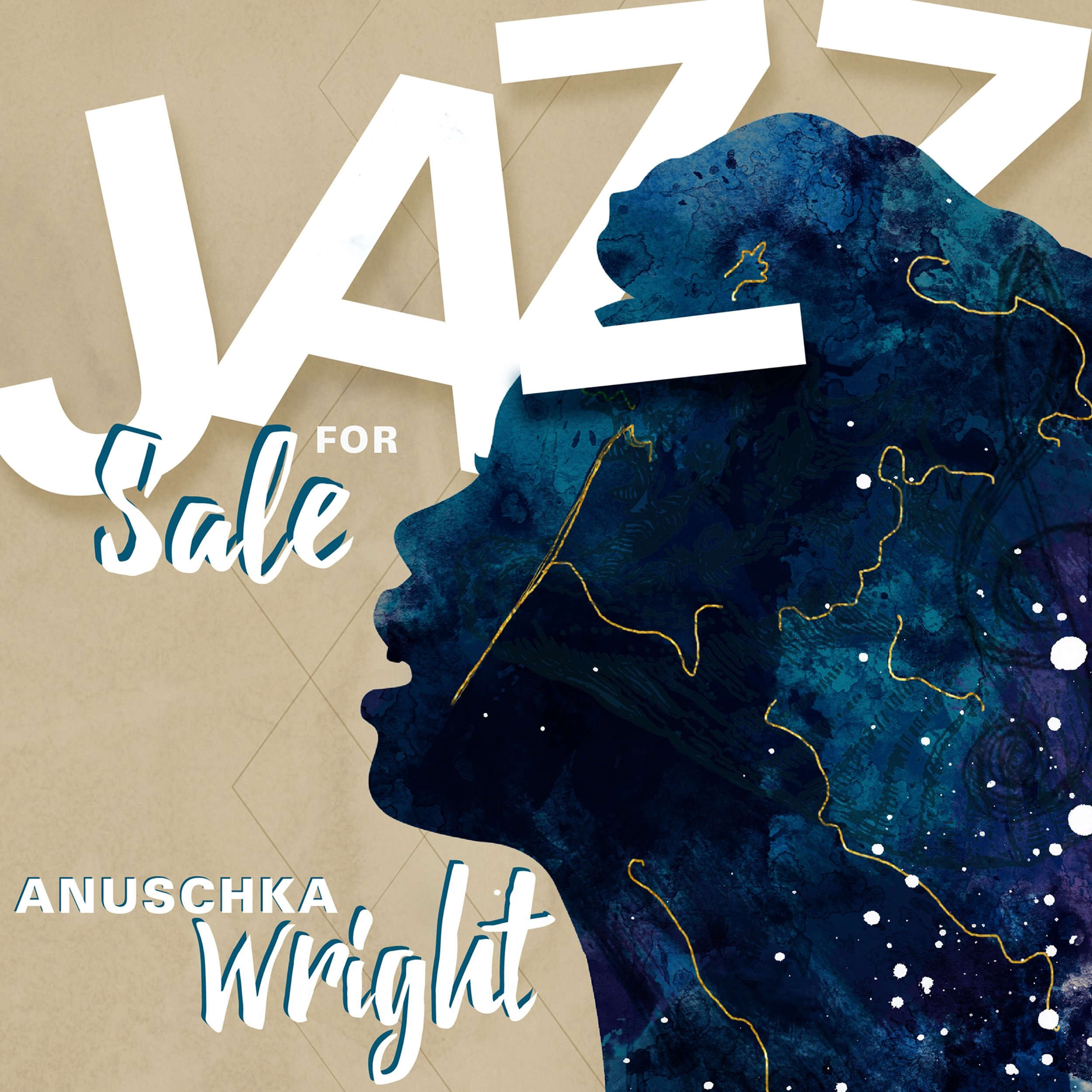 Jazz For Sale - Anuschka's self produced first studio EP has a variety of styles and textures, all of which are distinctively Jazz.Take a brief yet satisfying look into the artistry of a girl freshly freed from the confinements of academia; recorded the year she earned her Bachelors of Fine Arts degree in Jazz Studies.