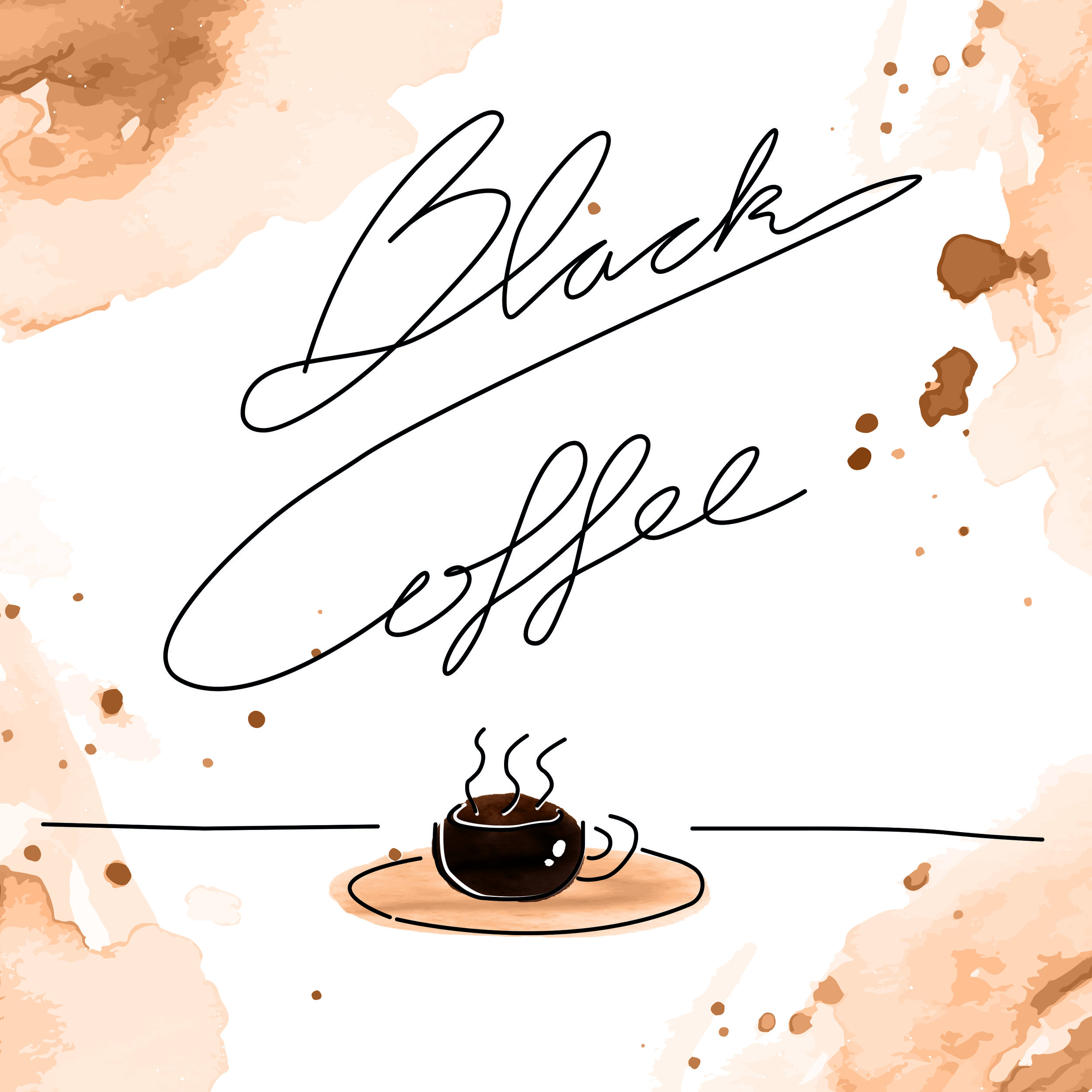 Black Coffee - The newest single of a beautiful Jazz classic. Get lost as Anuschka brings to life the all too familiar tale of a woman forlorn.Get lost in the story…