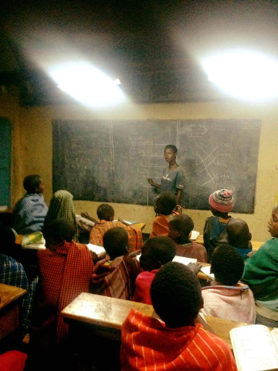 Shepherd School