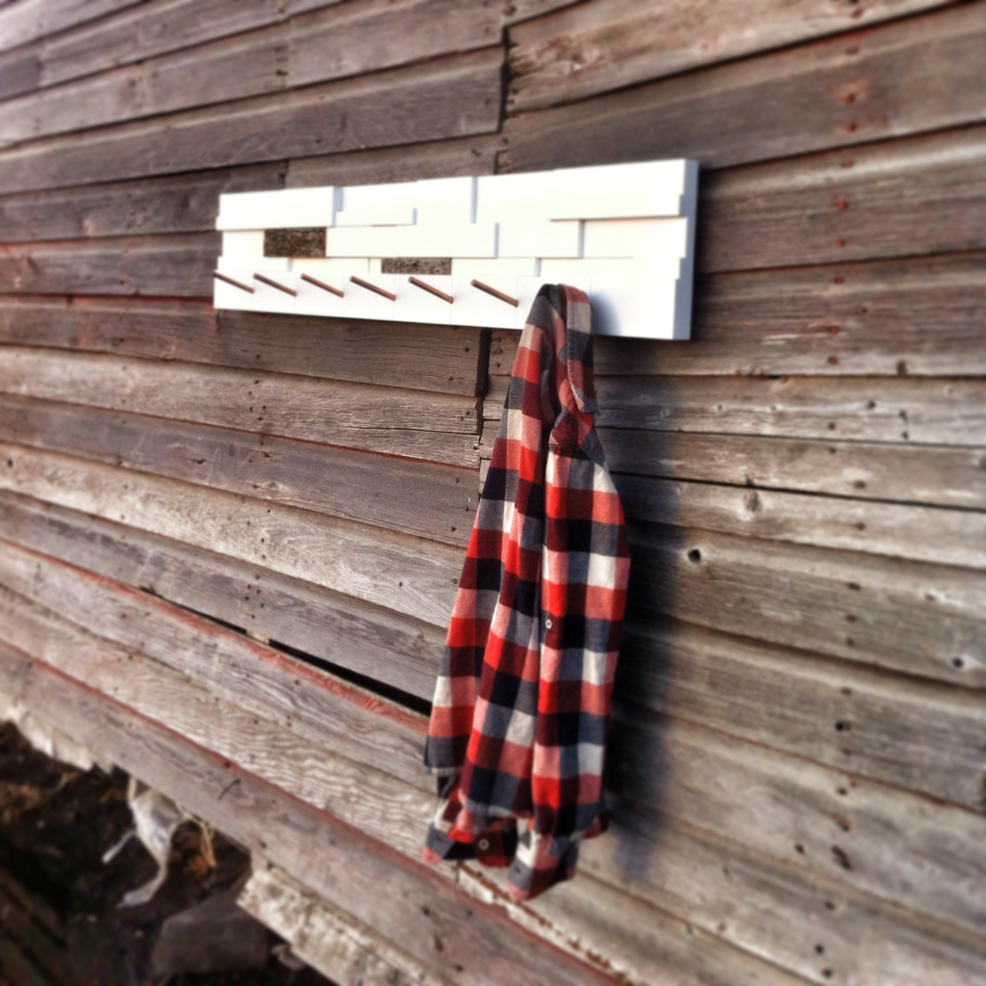Barmoco Coat Rack