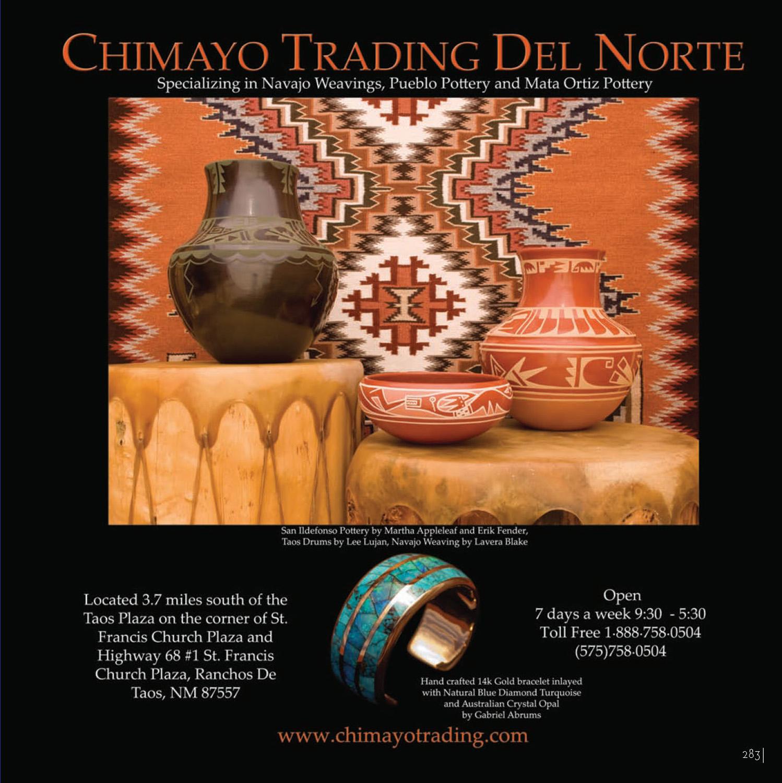 Chimayo Trading Del Norte.jpg
