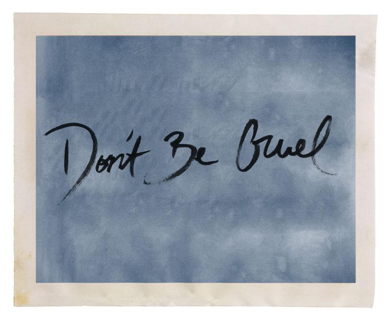 Monica-Galvan_photography-design_Elvis-Presley_Don't-Be-Cruel-song-lyrics_blue