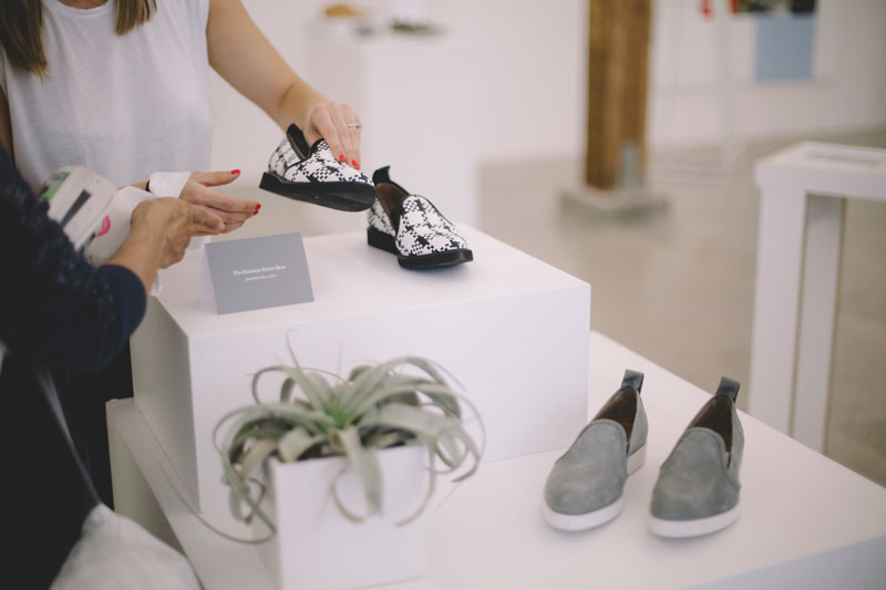 Everlane introduces the street shoe in San Francisco