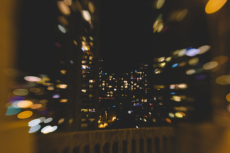 Lensbaby photography