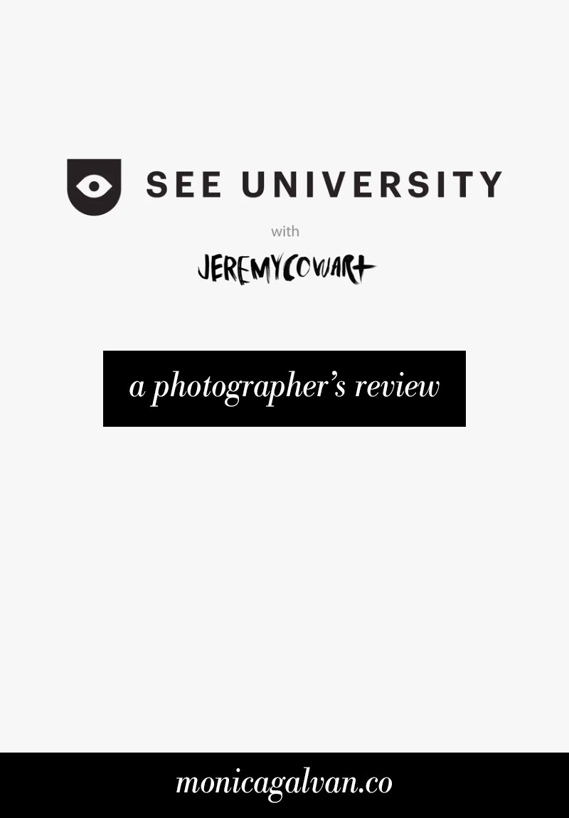 See University: A photographer's review