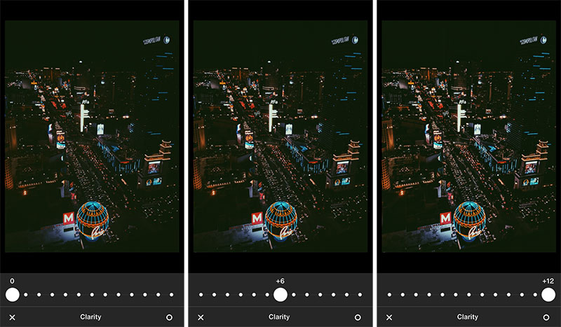 Guide to VSCO Cam editing features: Free guide included!