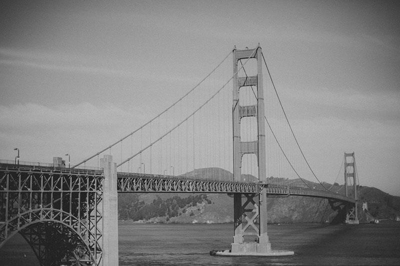 Golden Gate Welcome Center
