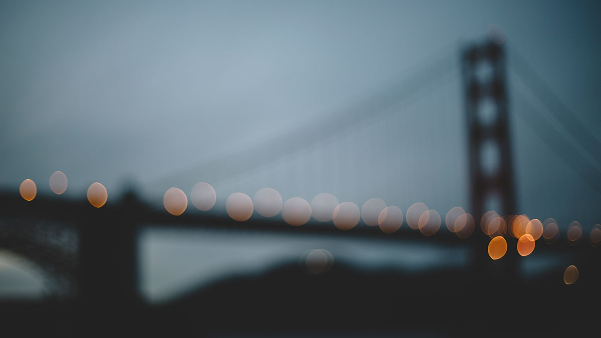 Golden Gate -