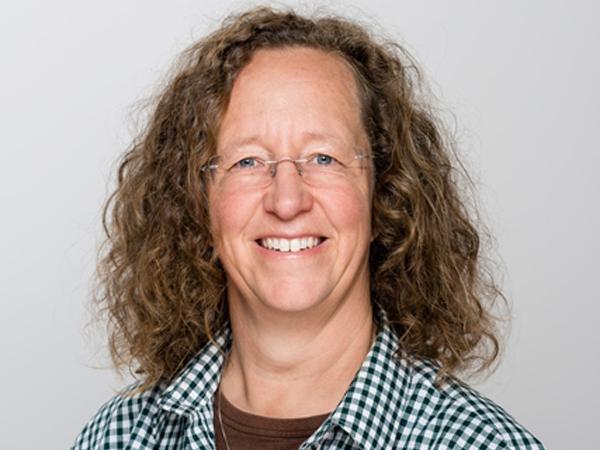 Mf. DI Dr. Sabine Bickel | Bereichszuchtwartin Ost