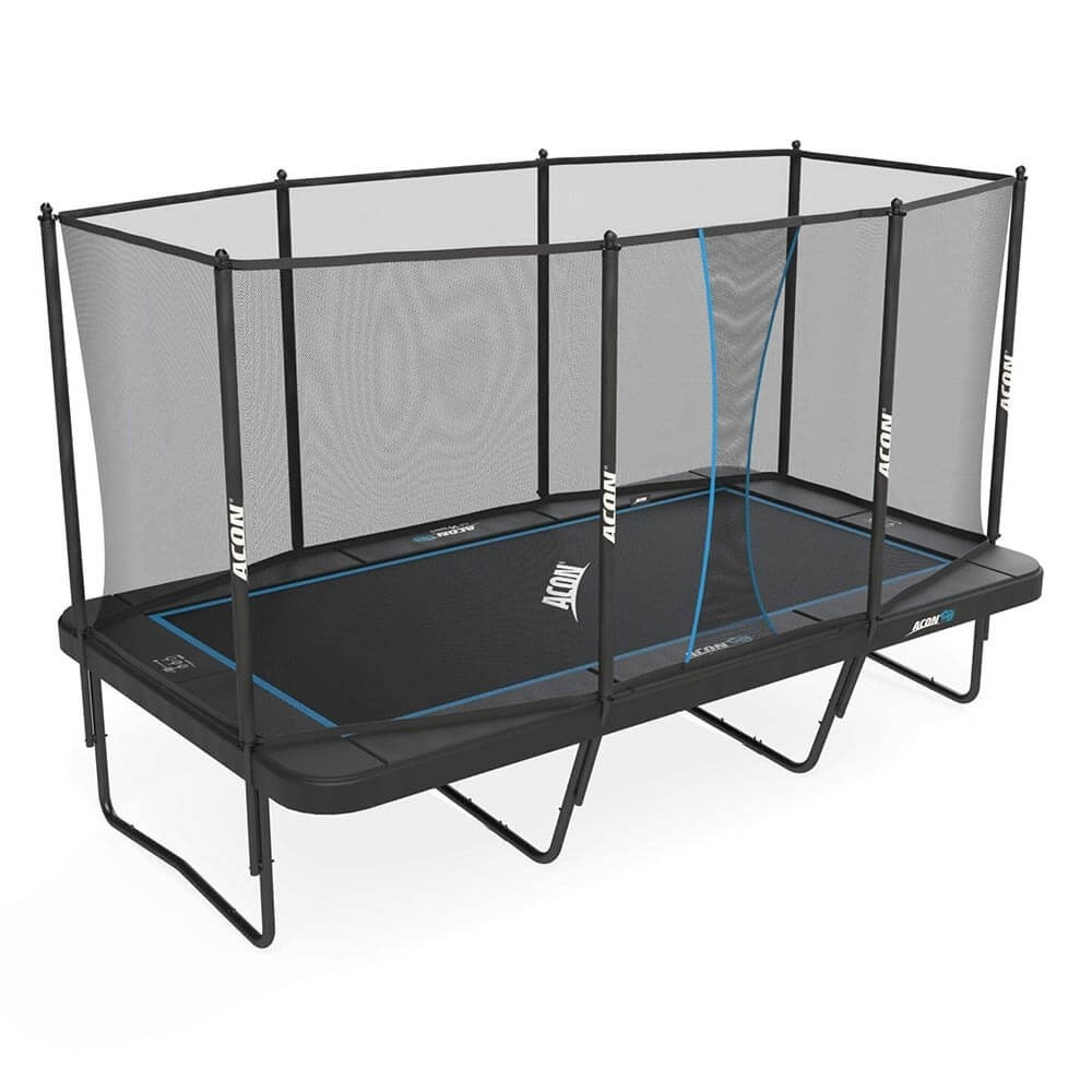 MANUALS FOR ACON trampolines and acceSsories - Instructions for ACON Trampoline products can be found here.