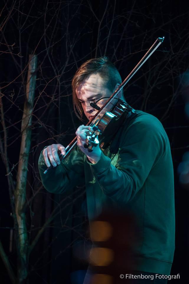 Julian Hartwig-Hansen